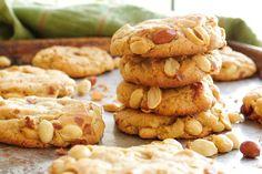 Peanut Butter Cookie - lediypourlesnuls.com