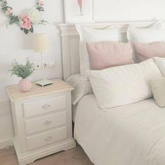 Antes y después: los cambios con chalk paint más espectaculares Decor, Furniture, Durham Furniture, Kids Furniture, Master Bedding, Home Deco, Paint Furniture, Chalk Paint, Vintage Decor