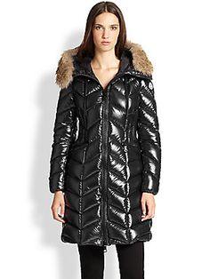 Moncler Bellco Jacket