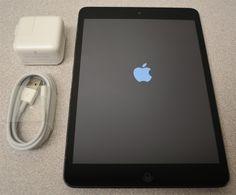 Apple iPad Mini 2 Retina A1489 ME276LL/A Wi-Fi 16GB - Space Gray