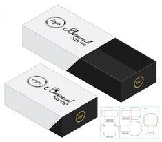 Box design boxes die cut Vectors, Photos and PSD files Bag Packaging, Packaging Design, Restaurant Flyer, Bag Mockup, Vintage Logo Design, Sale Banner, Barbie, Vintage Labels, Box Design
