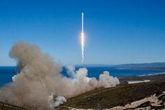 Space X : premier lancement réussi depuis l'explosion du Falcon 9 (TomsGuide)