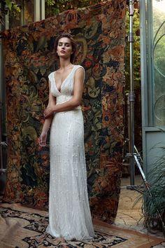 Breathtaking wedding dresses from Lihi Hod...