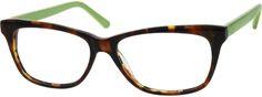 Order online, women tortoiseshell full rim acetate/plastic wayfarer eyeglass frames model #308125. Visit Zenni Optical today to browse our collection of glasses and sunglasses.