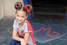 Cute hair styles for girls make mom a YouTube star