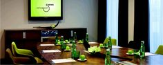 Seminar Five Senses Innovation, Conference Room, Flat Screen, Restaurant, Table, Furniture, Ideas, Home Decor, Creative Ideas