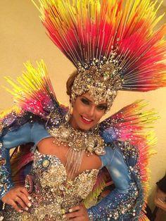 Carnival Girl, Brazil Carnival, Carnival Outfits, School Carnival, Carnival Wedding, Vintage Carnival, Carnival Decorations, Carnival Themes, Carnival Signs
