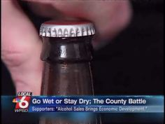 Stay dry or go wet: Two sides in alcohol fight battle it out over breakfast