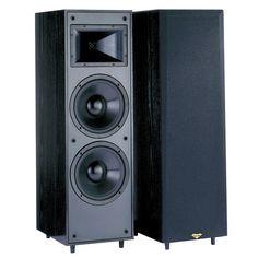 Klipsch KLF-10 Speakers