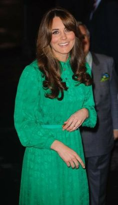 The Duchess of Cambridge: her best maternity looks - Charlottesville Fashion News | Examiner.com