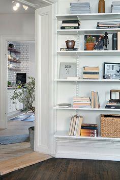 Un apartamento de ensueño | DECORA TU ALMA - Blog de decoración, interiorismo, niños, trucos, diseño, arte...