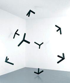 "Tom Friedman - ""Open black box"", 2006"