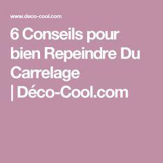 6 Conseils pour bien Repeindre Du Carrelage |Déco-Cool.com
