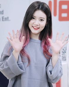 eunchae | kwon chaewon | asian | pretty girl | good-looking | kpop | @seoulessx ❤️