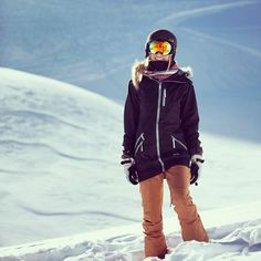 What I look like in my mind while im snowboarding