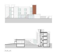 ⇀ #EQUIPAMIENTO ↼ Hospital Sant Joan de Déu: optimización de la #arquitectura. Calidez y confort #proyectos