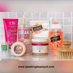 My Summer Body Care Must Haves | Speaking Beauty UK