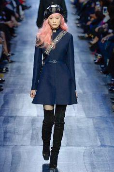 Dior - inverno 2017