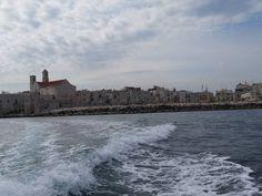 Giovinazzo mia 💖 #mytown #giovinazzo #bari #puglia #italia #costa #view #sea…