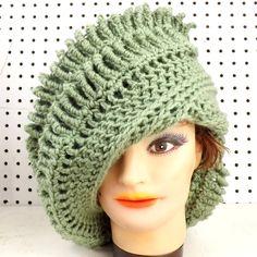 ROYAL Crochet Hat Pattern