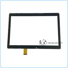 New 10.1 inch Touch Screen Digitizer Glass For Digma Plane 1710T 4G PS1092ML tablet PC Free shipping #Affiliate