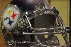 Did the Pittsburgh Steelers Leak a Picture of a Chrome Alternate Helmet?