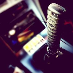 Katana Samurai Sword Shift Knob