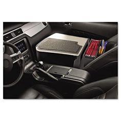 AutoExec 10005 Car Desk and Supply Organizer - AEGrip-02