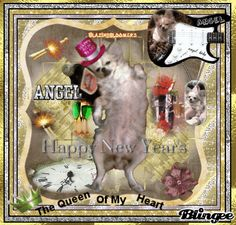 <3 In Loving Memory: Angel Baby <3 Queen Of My Heart