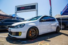 Mk6 Gti, Volkswagen Golf, Cars, Vehicles, Pictures, Collection, Ideas, Style, Sports