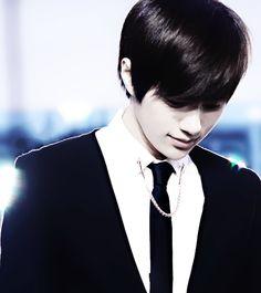 Infinite Myungsoo cute : yeah