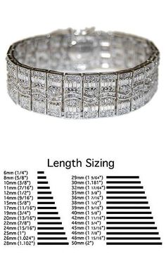 Bridal and Wedding Party Jewelry 164310: Wide Mixed Cz Bridal Wedding Tennis Cluster Bangle Bracelet-Gorgeous -> BUY IT NOW ONLY: $179 on eBay!