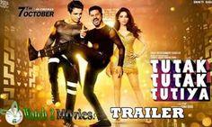 Tutak Tutak Tutiya Bollywood Movie (2016) Official Trailer Watch Online : of the…