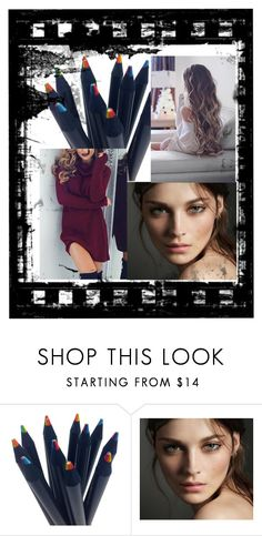 """""""Scrape"""" by epiphany4 ❤ liked on Polyvore featuring Burberry"""