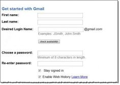 Make a new email account specifically for wedding planning.