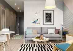 Hervorragend Wohnzimmer Zen Einrichten