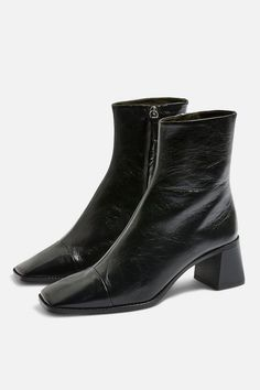 944dccd156bd MURIEL Mid Heel Boots - New In Shoes - New In. topshop.com