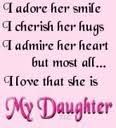 My Daughter is precious!!!