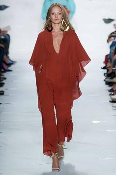 Diane Von Furstenberg Spring 2013 RTW Collection