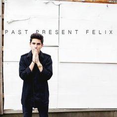 Felix Cartal – Past Present Felix EP