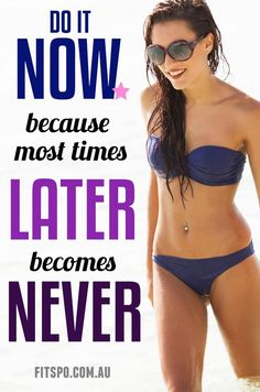 Fitness and Diet motivation