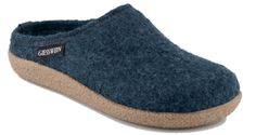 Giesswein Veitsch - Boiled Wool Slipper - Click to enlarge title=