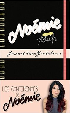 Telecharger Journal d'une youtubeuse de Noemie Kindle, PDF, eBook, Journal d'une youtubeuse PDF Gratuit
