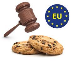 EU Cookie Law, che cos'è, le sanzioni e come adeguarsi E Commerce, Cos, Cookies, Chocolate, Desserts, Crack Crackers, Tailgate Desserts, Ecommerce, Biscuits