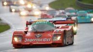 ALMS Car Racing Pictures: Audi, Corvette, Ferrari & Porsche Pictures - American Le Mans Series | Sports Car Racing | American Le Mans | http://www.alms.com/