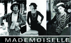 fashion icon images   Fashion Icon of May - Mademoiselle Coco