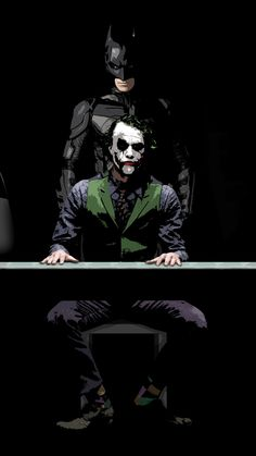 Batman And Joker IPhone Wallpaper Best Wallpapers