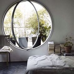 Window inspiration from the Instagram of @madelynrosephotography
