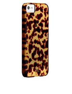 Must have Leopard iPhone 5 case !