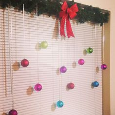 I love being crafty! #christmas DIY